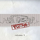 Not Dead Volumen 2 de Flema
