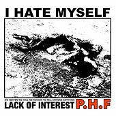 I Hate Myself de Phf