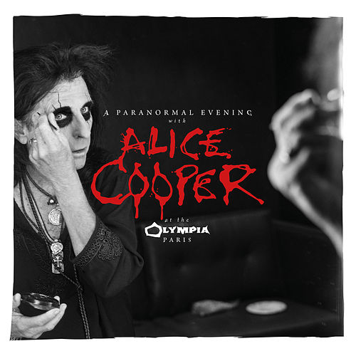 Ballad of Dwight Fry by Alice Cooper