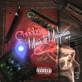 Music & Marijuana de Chucho