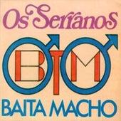 Baita Macho de Os Serranos