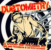 Dubtometry by DJ Spooky