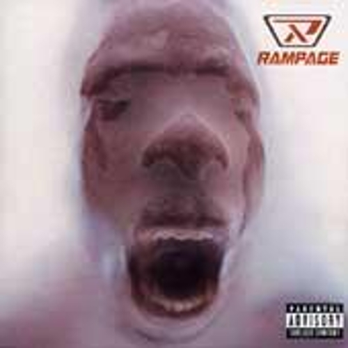 Scouts Honor By Way Of Blood by Rampage (Rap)