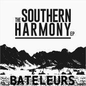 The Southern Harmony - EP de Bateleurs