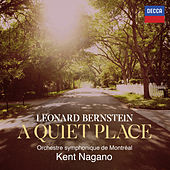 Bernstein: A Quiet Place by Various Artists