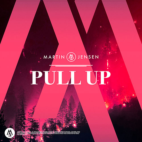 Pull Up by Martin Jensen