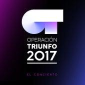 Operación Triunfo 2017 / El Concierto (En Directo En El Palau Sant Jordi / 2018) von Various Artists