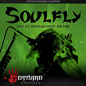 Live At Dynamo Open Air 1998 by Soulfly