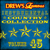Drew's Famous Instrumental Country Collection (Vol. 45) by The Hit Crew(1)