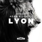 Lyon by Bynon
