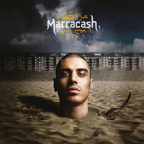 Marracash - 10 Anni Dopo (Inediti e Rarità) by Marracash