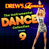 Drew's Famous The Instrumental Dance Collection (Vol. 9) by The Hit Crew(1)