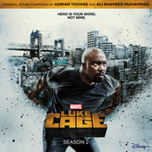 Luke Cage: Season 2 (Original Soundtrack Album) de Various Artists