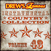 Drew's Famous Instrumental Country Collection (Vol. 43) von The Hit Crew(1)