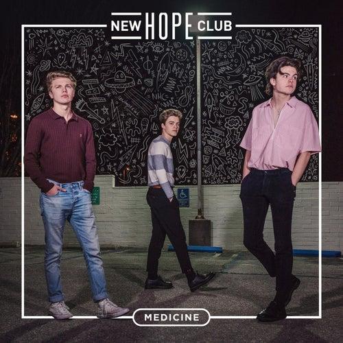 Medicine de New Hope Club