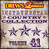 Drew's Famous Instrumental Country Collection (Vol. 41) by The Hit Crew(1)
