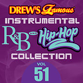Drew's Famous Instrumental R&B And Hip-Hop Collection (Vol. 51) by Victory