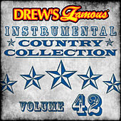 Drew's Famous Instrumental Country Collection (Vol. 42) de The Hit Crew(1)