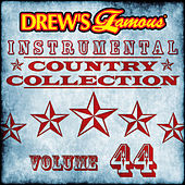Drew's Famous Instrumental Country Collection (Vol. 44) by The Hit Crew(1)