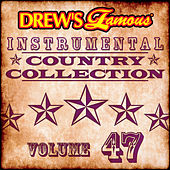 Drew's Famous Instrumental Country Collection (Vol. 47) by The Hit Crew(1)