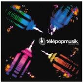 Don't Look Back de Telepopmusik