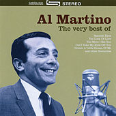 The Very Best Of Al Martino di Al Martino