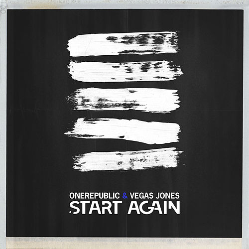 Start Again by OneRepublic