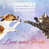 Love & Pride von Smash