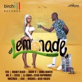 Lemonade Riddim de Various Artists