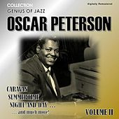 Genius of Jazz - Oscar Peterson, Vol. 2 (Digitally Remastered) de Various Artists