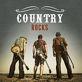 Country Rocks by Various Artists