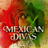 Mexican Divas de Various Artists