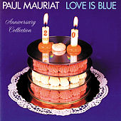Love Is Blue (Anniversary Collection) de Various Artists