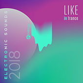 Like in Trance Electronic Sounds 2018 (Electro Lounge Music, Deep Feelings, Best of DJ Sessions) von Various Artists