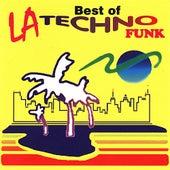 Best of LA Techno Funk de Various Artists