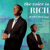 The Voice Is Rich de Buddy Rich