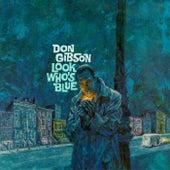 Look Who's Blue von Don Gibson