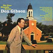No One Stands Alone de Don Gibson