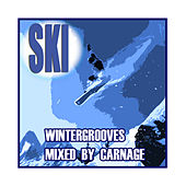 Ski Wintergrooves - Mixed by Carnage di Various Artists