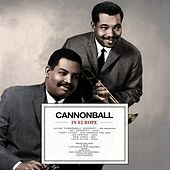 Cannonball In Europe di Cannonball Adderley