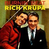 Burnin' Beat de Buddy Rich