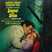 Summer and Smoke von Elmer Bernstein