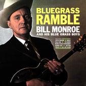 Bluegrass Ramble by Bill Monroe
