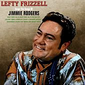 Songs Of Jimmie Rodgers by Lefty Frizzell