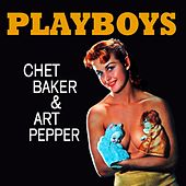 Playboys by Art Pepper