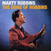 The Songs Of Robbins di Marty Robbins