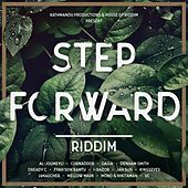 Step Forward Riddim by Various Artists