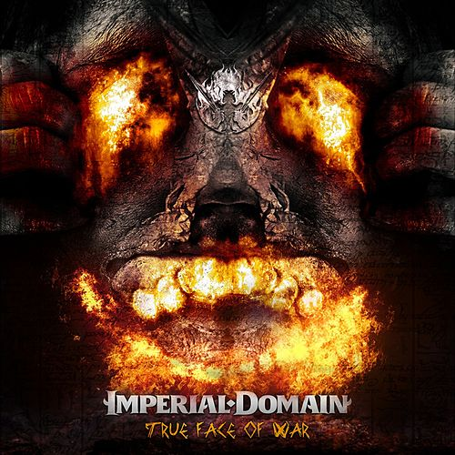 True Face of War by Imperial Domain