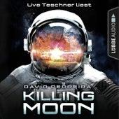 Killing Moon (Ungekürzt) von David Pedreira