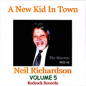 A New Kid In Town by Neil Richardson